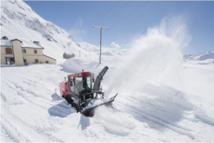 Supra 4002 Gotthard