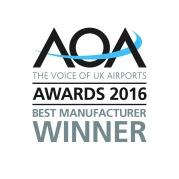 Best Manufacturer Winner
