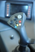 Aebi VT450 Vario neuer Joystick